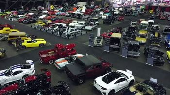Barrett-Jackson TV Spot, 'Our Upcoming Auctions'