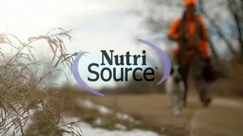 NutriSource TV Spot, 'Keep Daisy Performing at Her Best' - Thumbnail 6