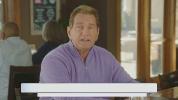 easyMedicare.com TV Spot, 'Benefits Update: Menu' Featuring Joe Theismann