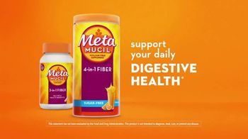 Metamucil TV Spot, 'Sluggish or Weighed Down: Two Week Challenge' - Thumbnail 8
