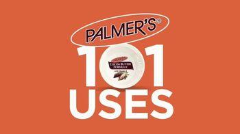 Palmer's Cocoa Butter Formula TV Spot, 'Jar 101: One Jar, Over 101 Uses' - Thumbnail 1