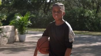 State Farm TV Spot, 'The Dunk' Featuring Chris Paul - Thumbnail 3
