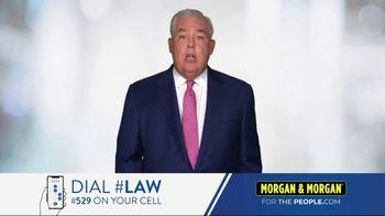 Morgan & Morgan Law Firm TV Spot, 'No Case Is Too Small: #LAW' - Thumbnail 1