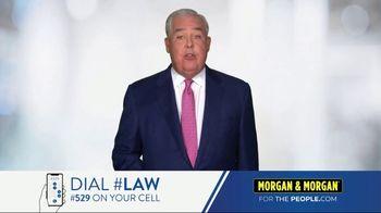 Morgan & Morgan Law Firm TV Spot, 'No Case Is Too Small: #LAW' - Thumbnail 10