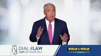 Morgan & Morgan Law Firm TV Spot, 'No Case Is Too Small: #LAW' - Thumbnail 2