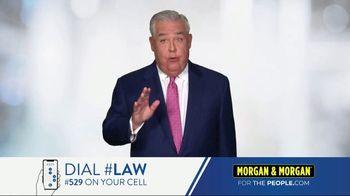 Morgan & Morgan Law Firm TV Spot, 'No Case Is Too Small: #LAW' - Thumbnail 3