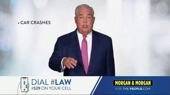 Morgan & Morgan Law Firm TV Spot, 'No Case Is Too Small: #LAW' - Thumbnail 4
