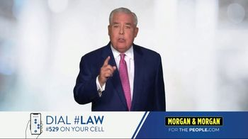 Morgan & Morgan Law Firm TV Spot, 'No Case Is Too Small: #LAW' - Thumbnail 5