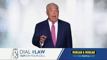 Morgan & Morgan Law Firm TV Spot, 'No Case Is Too Small: #LAW' - Thumbnail 6