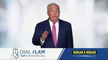 Morgan & Morgan Law Firm TV Spot, 'No Case Is Too Small: #LAW' - Thumbnail 7