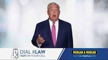 Morgan & Morgan Law Firm TV Spot, 'No Case Is Too Small: #LAW' - Thumbnail 8