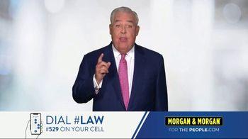 Morgan & Morgan Law Firm TV Spot, 'No Case Is Too Small: #LAW' - Thumbnail 9