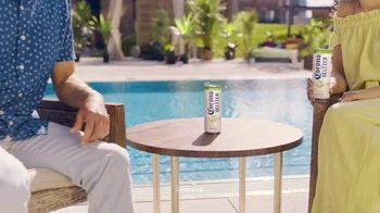 Corona Hard Seltzer Tropical Lime TV Spot, 'Chapuzón de sabor' canción de Pete Rodriguez [Spanish] - Thumbnail 1