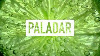 Corona Hard Seltzer Tropical Lime TV Spot, 'Chapuzón de sabor' canción de Pete Rodriguez [Spanish] - Thumbnail 4