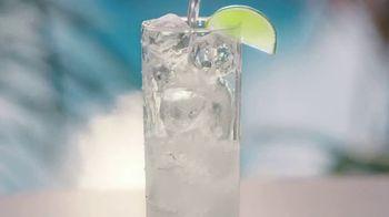 Corona Hard Seltzer Tropical Lime TV Spot, 'Chapuzón de sabor' canción de Pete Rodriguez [Spanish] - Thumbnail 7