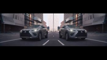 Lexus NX TV Spot, 'Brilliant' [T2]
