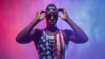 TYR Venzo TV Spot, 'USA' Featuring Katie Ledecky, Ryan Lochte - 69 commercial airings
