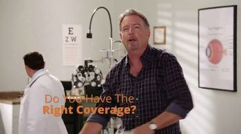 HealthMarkets Insurance Agency FitScore TV Spot, 'Dental Insurance' Featuring Bill Engvall - 50 commercial airings