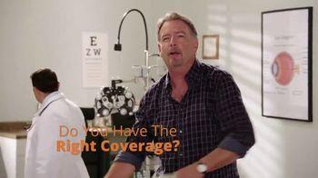 HealthMarkets Insurance Agency FitScore TV Spot, 'Dental Insurance' Featuring Bill Engvall