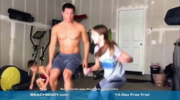 Beachbody TV Spot, 'Our House' Song by Madness - Thumbnail 2