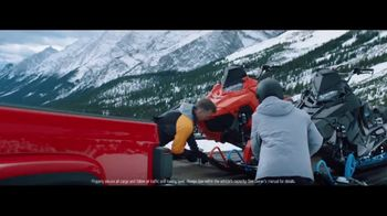 Jeep Start Something New Sales Event TV Spot, 'Easy Mountain' [T2] - Thumbnail 1