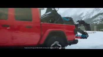 Jeep Start Something New Sales Event TV Spot, 'Easy Mountain' [T2] - Thumbnail 2