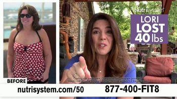 Nutrisystem TV Spot, 'It's Time: Save 50% and Get Free Shipping' - Thumbnail 10