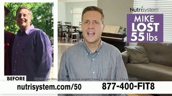Nutrisystem TV Spot, 'It's Time: Save 50% and Get Free Shipping' - Thumbnail 6