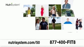 Nutrisystem TV Spot, 'It's Time: Save 50% and Get Free Shipping' - Thumbnail 9