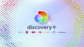 Discovery+ TV Spot, 'Judi Dench's Wild Borneo Adventure' - Thumbnail 10