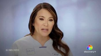Discovery+ TV Spot, 'Dr. Pimple Popper' - Thumbnail 4