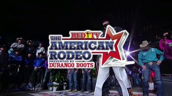 2021 American Rodeo TV Spot, '2020 Champions' - Thumbnail 1