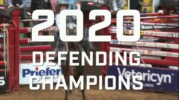 2021 American Rodeo TV Spot, '2020 Champions'