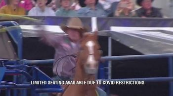 2021 American Rodeo TV Spot, '2020 Champions' - Thumbnail 8