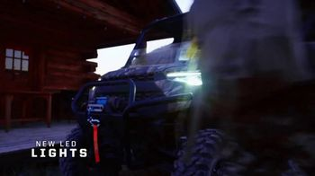 Polaris TV Spot, 'Your Office or Your Playground: All-New 2021 Lineup' - Thumbnail 8