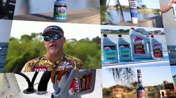 Lucas Oil TV Spot, 'Big Water Adventures: Keeps 'Em Running'