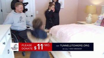 Stephen Siller Tunnel to Towers Foundation TV Spot, 'Brandon Adam' Ft. Mark Wahlberg - Thumbnail 5