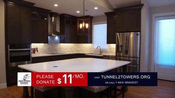 Stephen Siller Tunnel to Towers Foundation TV Spot, 'Brandon Adam' Ft. Mark Wahlberg - Thumbnail 8