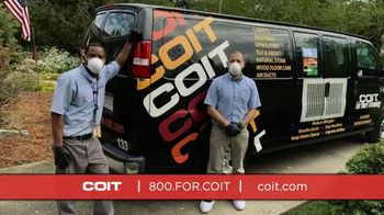 COIT TV Spot, 'Different Times: 40% Off' - Thumbnail 4