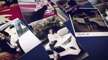 AutoNation Start Something New Sales Event TV Spot, 'Stories Continue: Drive Jeeps' - Thumbnail 1