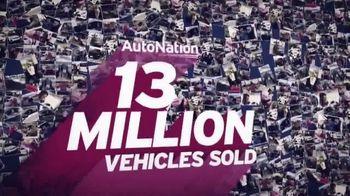 AutoNation Start Something New Sales Event TV Spot, 'Stories Continue: Drive Jeeps' - Thumbnail 3