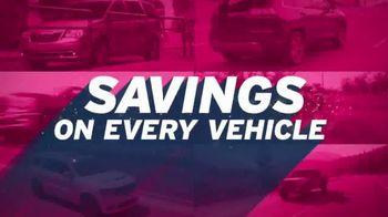 AutoNation Start Something New Sales Event TV Spot, 'Stories Continue: Drive Jeeps' - Thumbnail 4