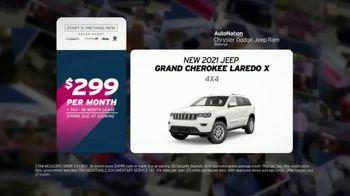 AutoNation Start Something New Sales Event TV Spot, 'Stories Continue: Drive Jeeps' - Thumbnail 5