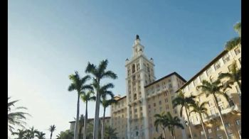 Greater Miami Convention & Visitors Bureau TV Spot, 'Radiant and Refreshed'