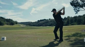 Callaway Chrome Soft TV Spot, 'Tour Ball Performance' Featuring Phil Mickelson, Xander Schauffele