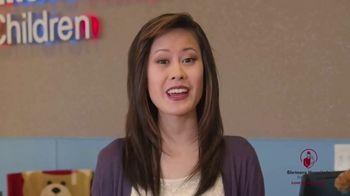 Shriners Hospitals for Children TV Spot, 'Reasons: Support' - Thumbnail 4