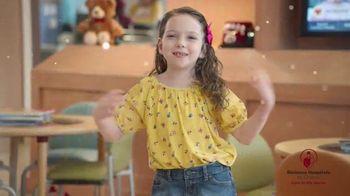 Shriners Hospitals for Children TV Spot, 'Reasons: Support' - Thumbnail 5