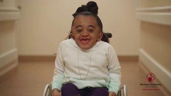 Shriners Hospitals for Children TV Spot, 'Reasons: Support' - Thumbnail 6