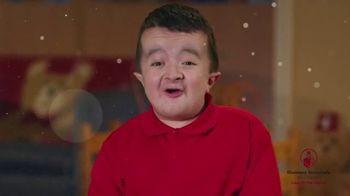Shriners Hospitals for Children TV Spot, 'Reasons: Support' - Thumbnail 7
