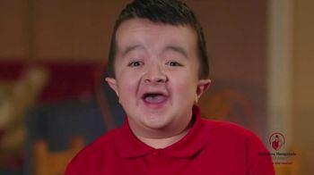 Shriners Hospitals for Children TV Spot, 'Reasons: Support' - Thumbnail 8